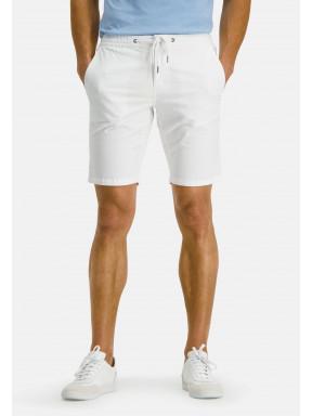 Bermuda-uni---blanc-uni