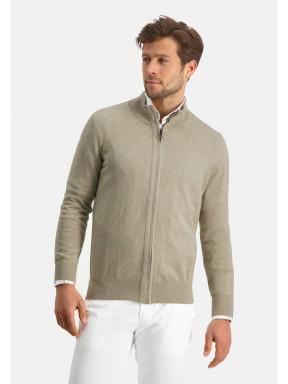 Modern-Classics-cardigan-à-modern-fit