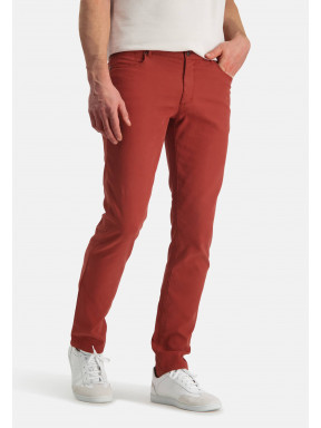 Pantalon-en-velours-côtelé