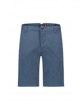 Short-à-imprimé-en-coton-stretch