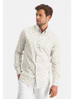 Modern-Classics-overhemd-met-een-all-over-print