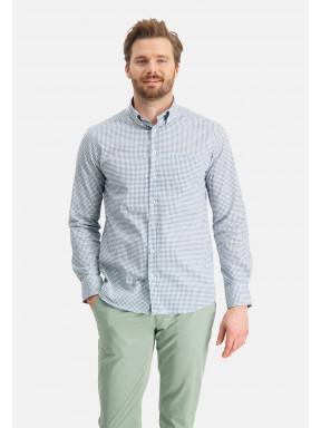 Poplin-overhemd-met-grafische-print
