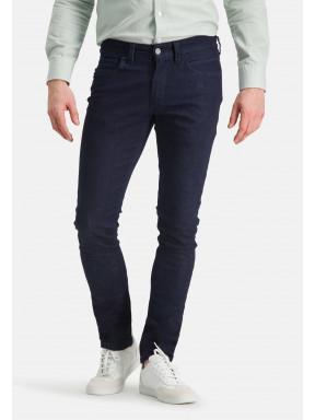 5-Pocket-jean-stretch-à-modern-fit