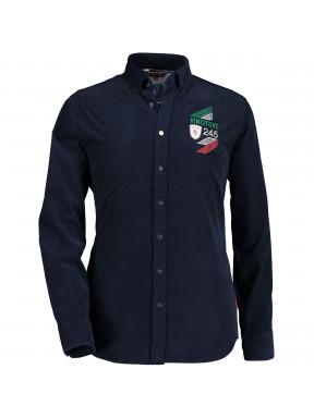 Racing-chemise-uni