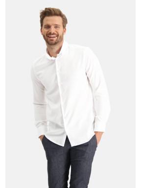 Modern-Classics-chemise-avec-Long-Lasting-White
