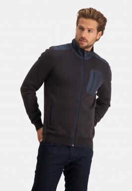 Vest-met-nylon-details