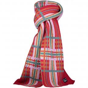 Sjaal-met-ruitmotief