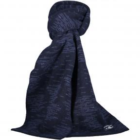 Gestreepte-sjaal