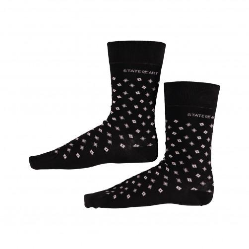 Bedrukte-sokken-met-elastan