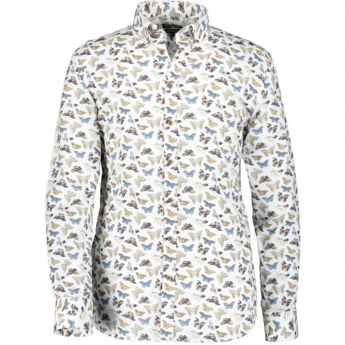 Overhemd-met-vlinderprint