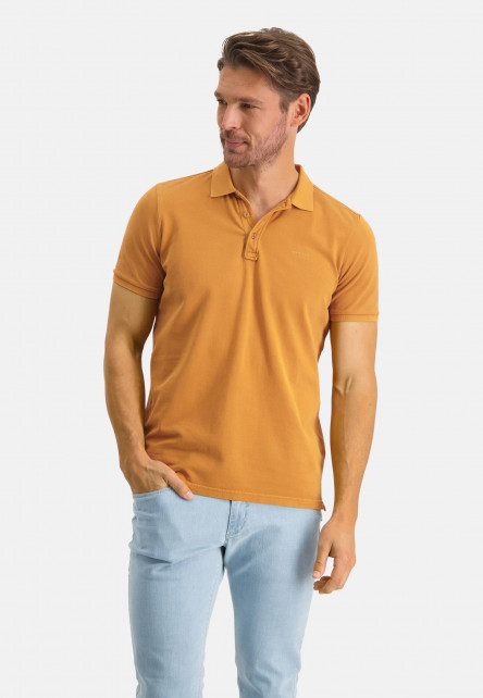 Polo-piqué-á-regular-fit---mango-monochrome