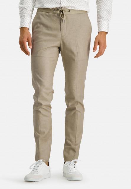 Jogging-pantalon