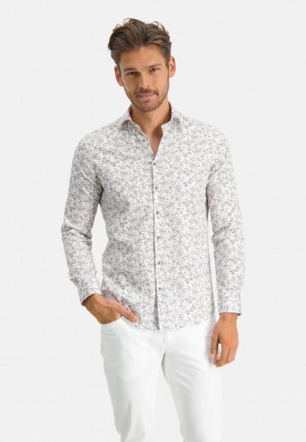 Modern-Classics-chemise-à-look-satin