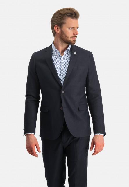 Modern-Classics-blazer-en-lin-mélangé
