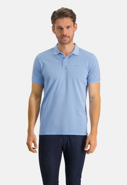 Polo-piqué-á-regular-fit