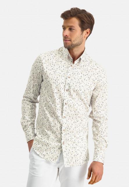 Modern-Classics-chemise-à-imprimé-all-over
