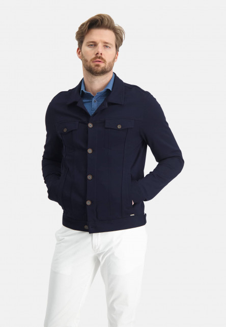 Manteau-court-á-regular-fit