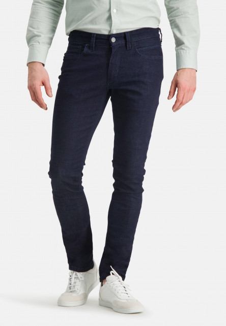5-Pocket-jean-stretch-à-modern-fit