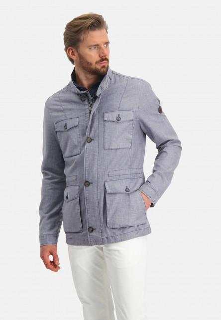 Manteau-mi-long-à-regular-fit