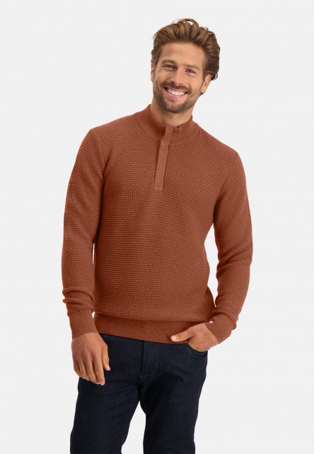 Pull-col-montant-à-zip