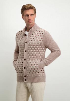Modern-Classics-jacquard-vest---kit/sepia
