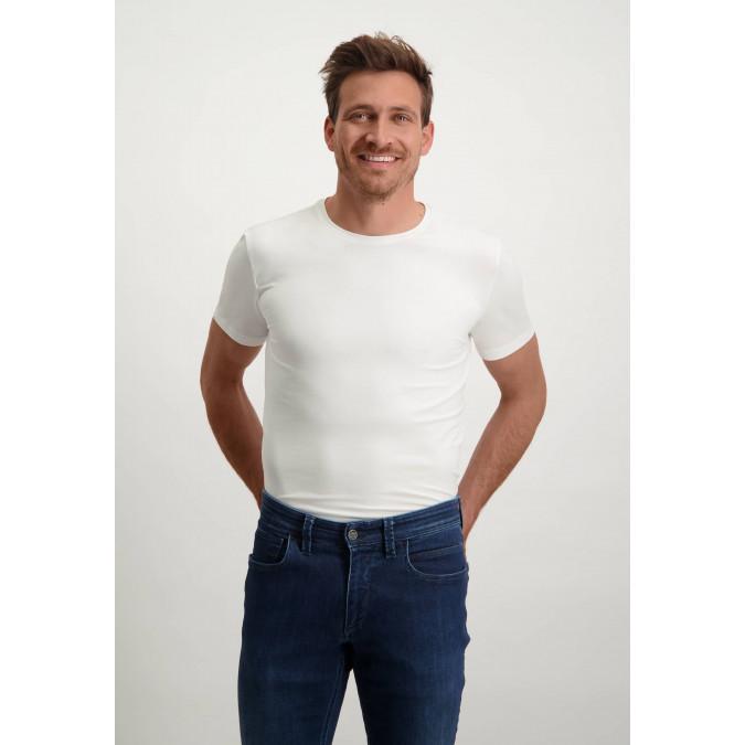 Regular-Fit-T-shirt-(set-van-twee)