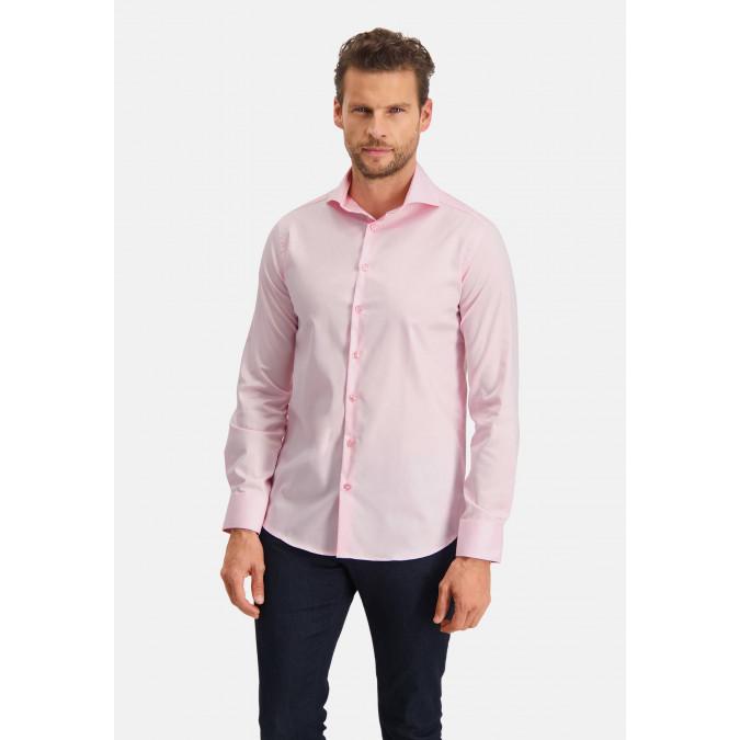 Modern-Classics-chemise-Easy-Care---rose-uni